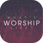 What's Worship Like Button
