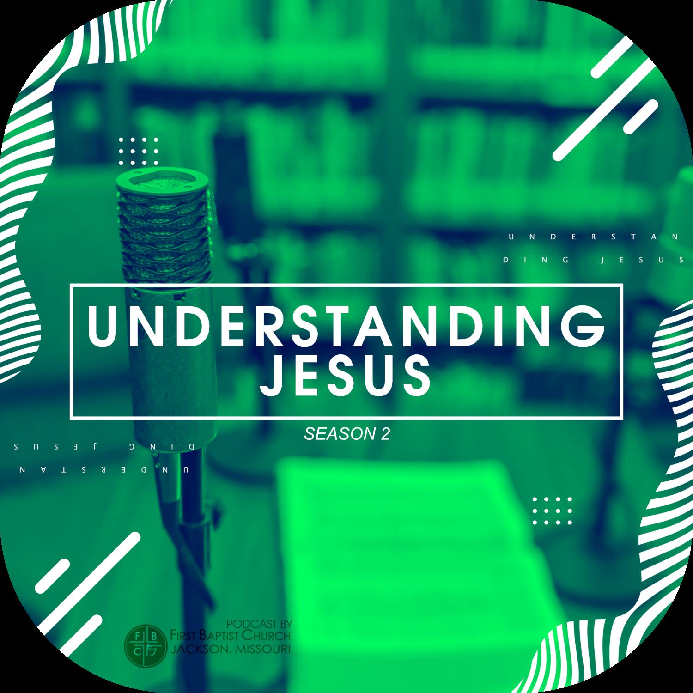 Understanding Jesus button for website
