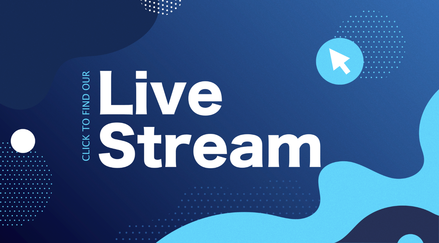 Live Stream Button no rounded corners